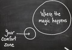Your-comfort-zone-where-the-magic-happens-inspiration