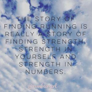 findingrunning
